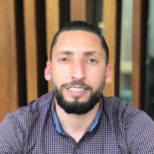 Hamada Fateen